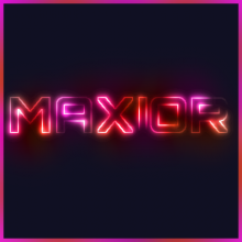 MaxioR